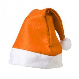 Cappello Natale Arancione