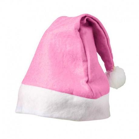 Cappello Natale Rosa