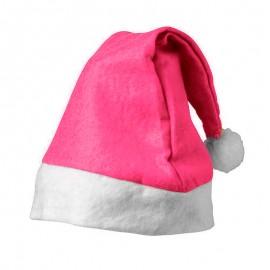 Cappello Natale Fucsia