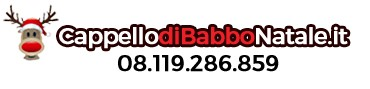 CappelloDiBabboNatale.it